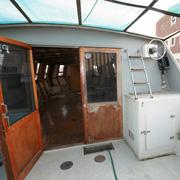 43 Houseboat - Semi - MTB43-0100