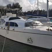 45 Prout Powercat - MTB45-0098